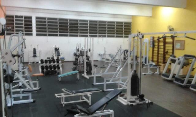 Academia Clube do Exercício